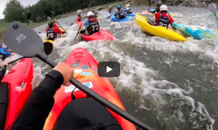 Whitewater Kayaking | Devils Extreme Race 2020