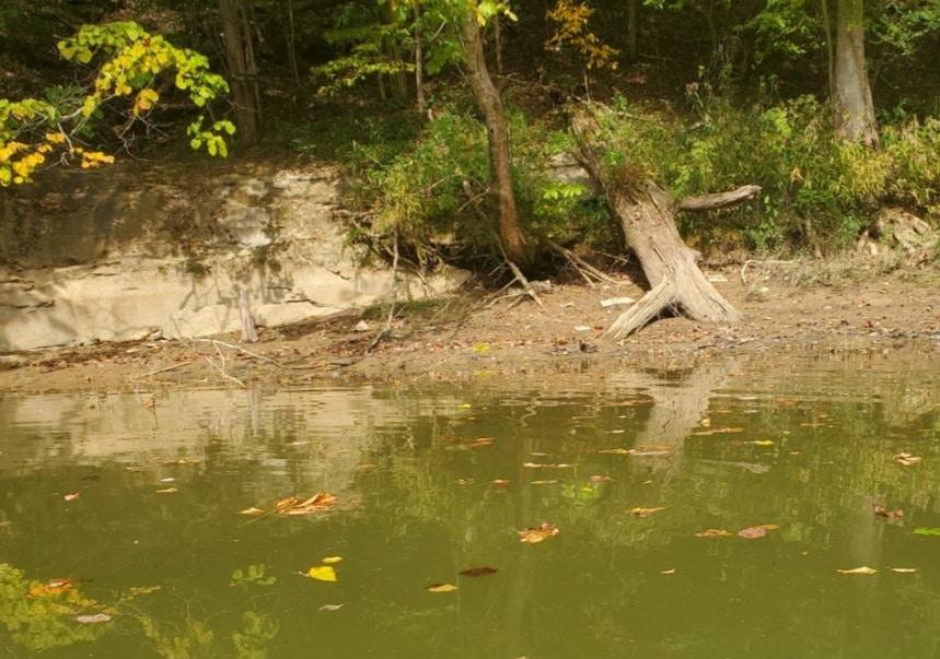 Submerged Secrets | Kayak Fishing