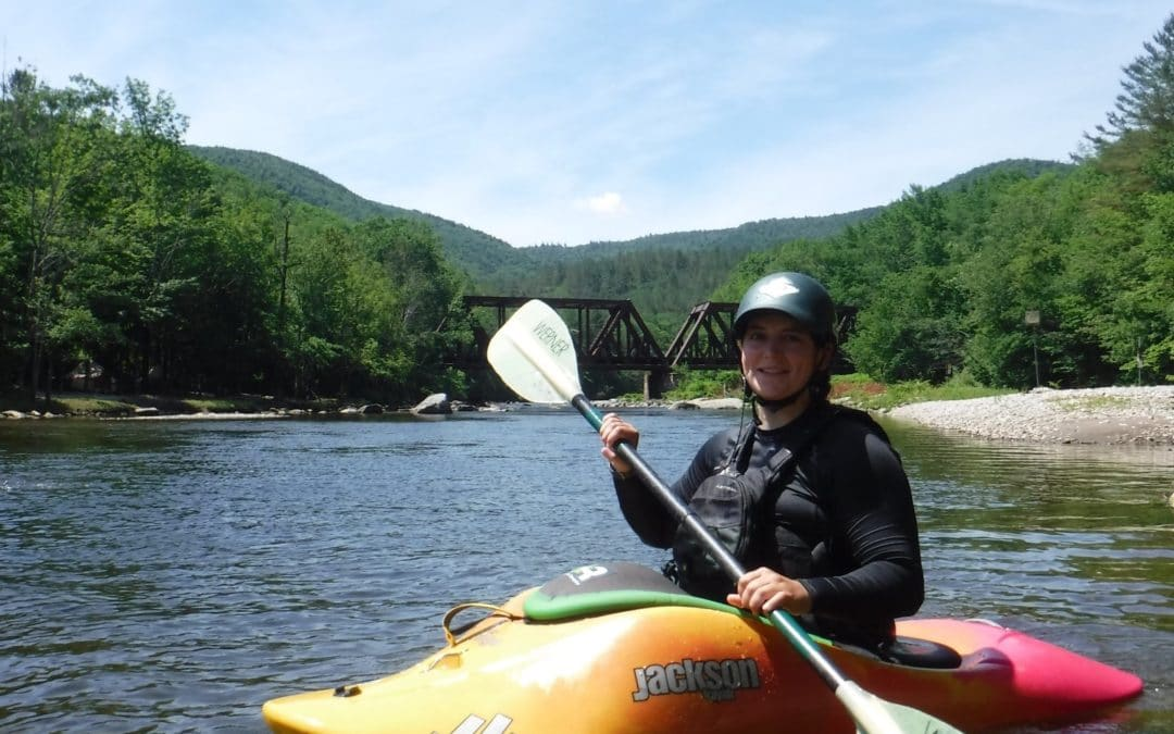 10 Things I Learned After 10 Years Paddling