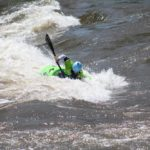 2020 Reflections | Whitewater Kayaking