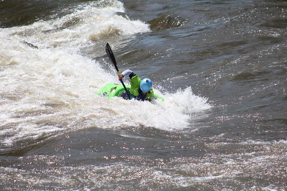 2020 Reflections | Whitewater Kayaking