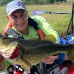 Continuously Improve Your Kayak Fishing