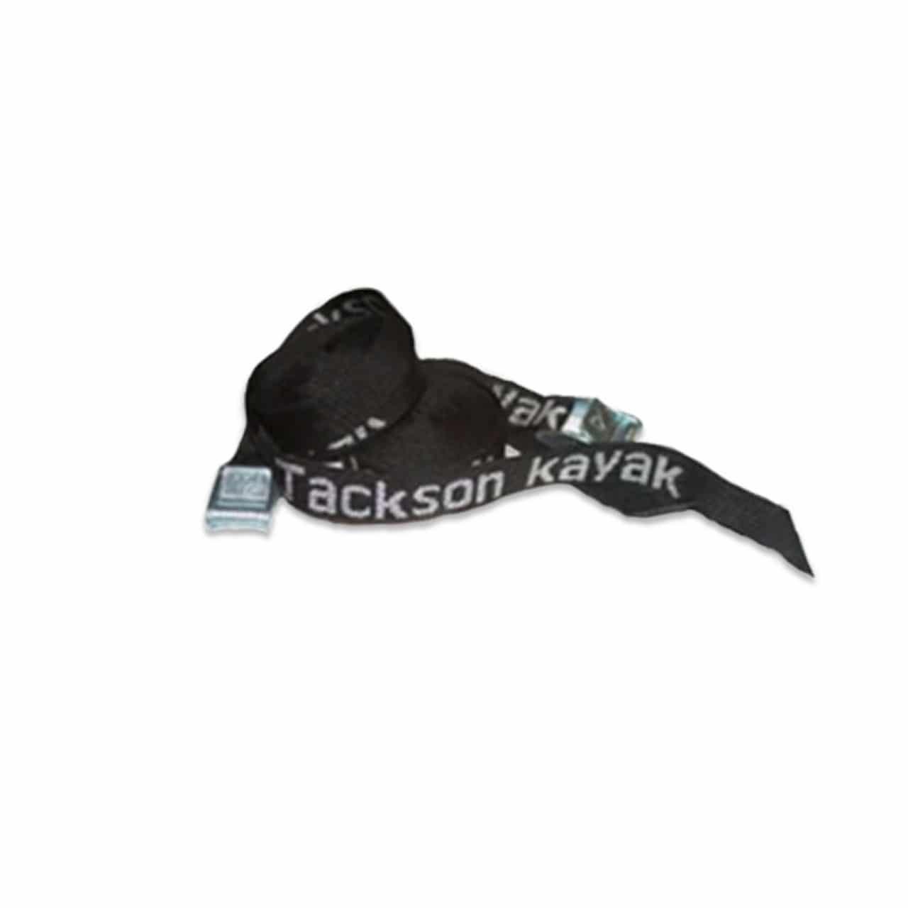 jackson kayak tie down straps