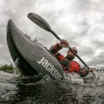How to Double Pump   Freestyle Kayaking