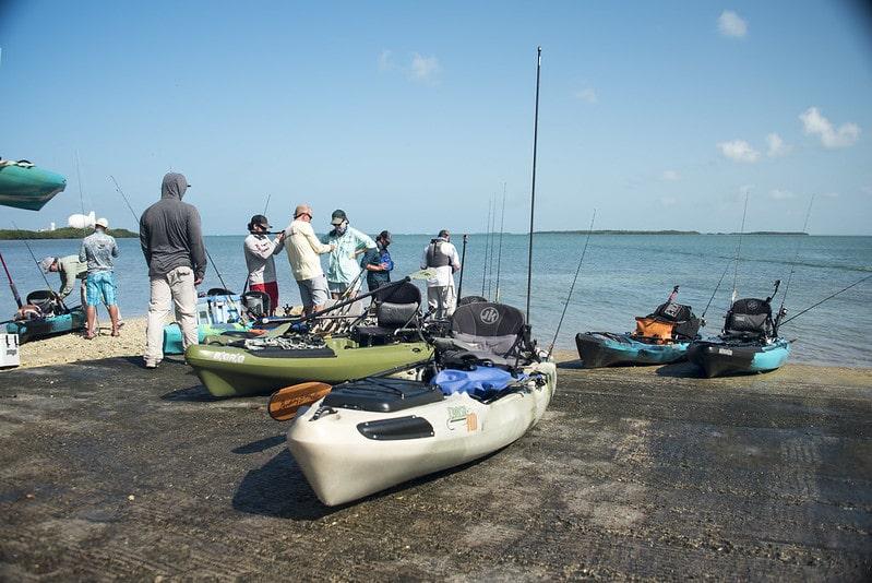 How to Choose a Fishing Kayak