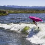 Essential Gear for Whitewater Kayaking