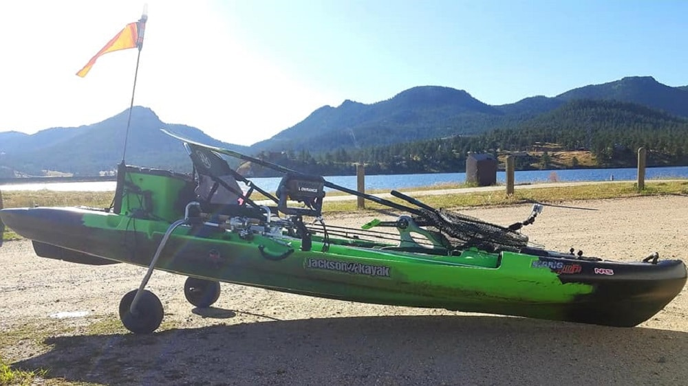 Prepping For Spring | Kayak Fishing