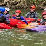 Introduction to Whitewater Kayaking 101