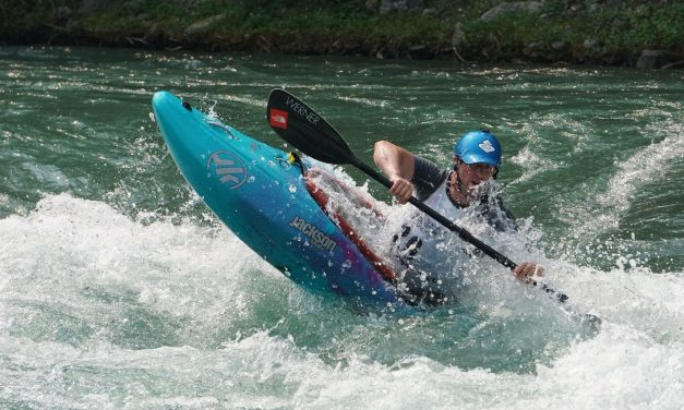 5 Tips for Levelling Up your Personal Paddling Progression