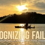Recognizing Failure: KBF TENvitational & Kissimmee Trail Events Recap