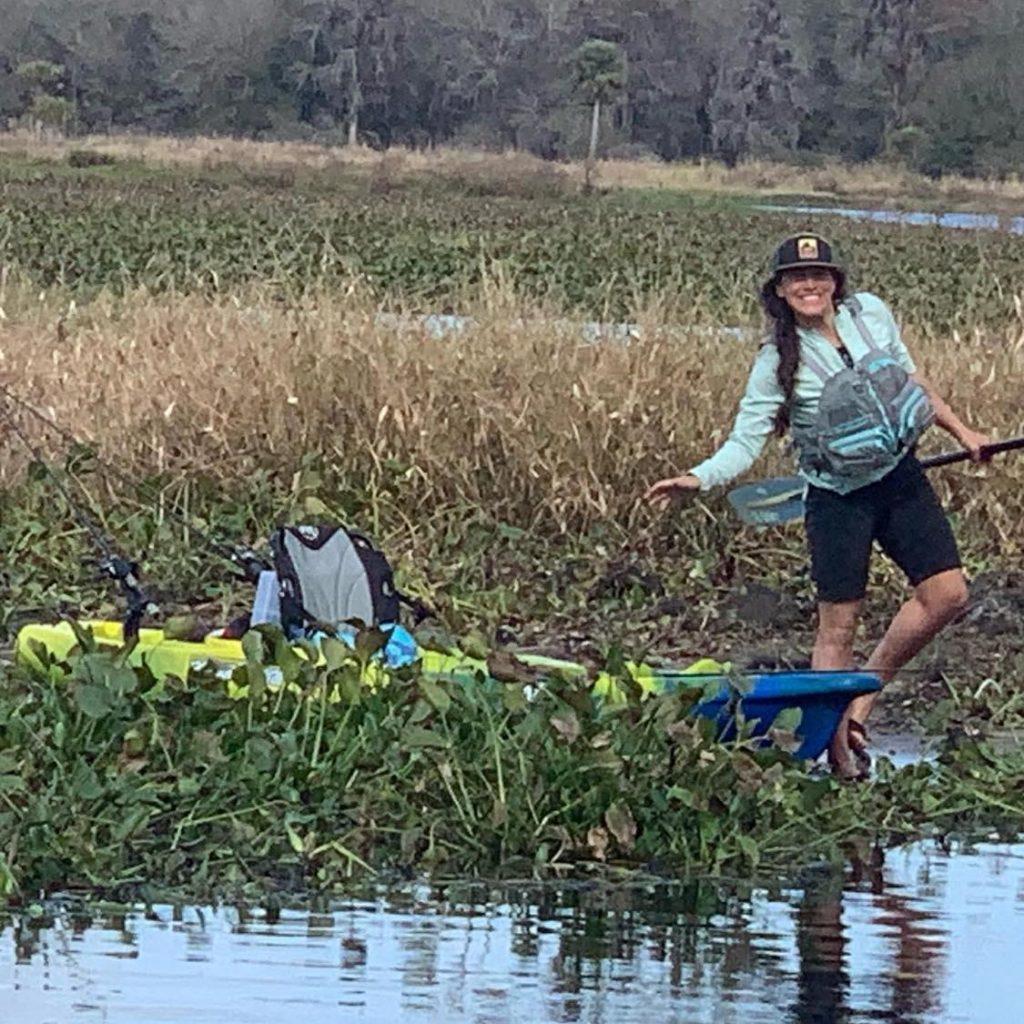Kayak Fishing Tournaments 101