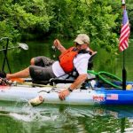 It's A Small World | Kayak Fishing Tips