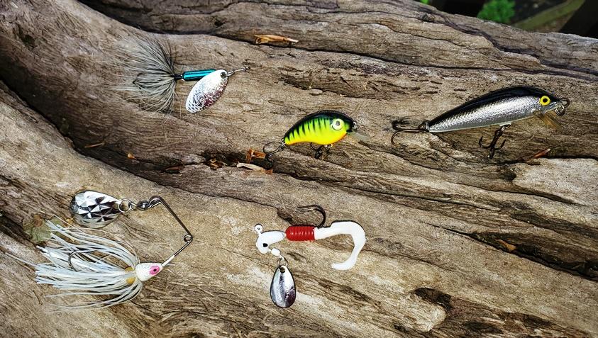 It's A Small World | Kayak Fishing Tips