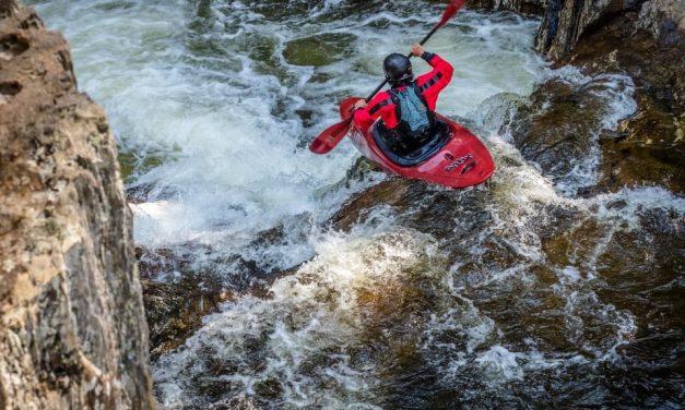 Maine Kick Off | Whitewater Racing