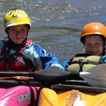Kids Kayaking in Buena Vista, CO – Family Fun