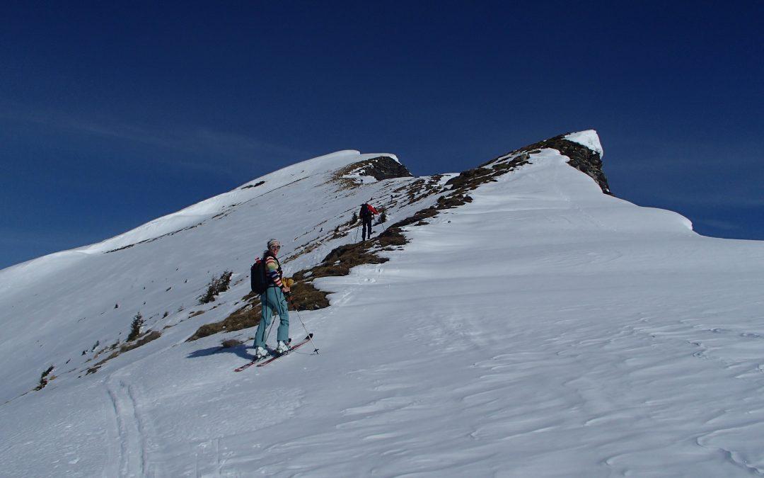 The Best Berner-Oberland Biathlon