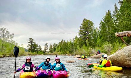 CKS Paddle Fest 2021!