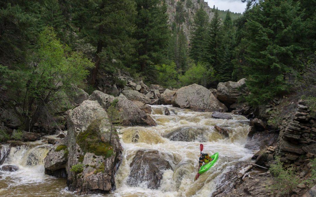 Bailey Canyon | Colorado Classic
