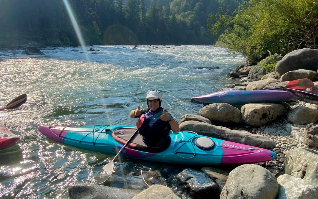 Ready, Set, Go | Middle Fork Championship